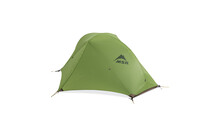 MSR Hubba moss green/gray